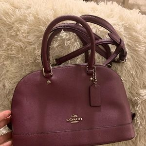 Small Coach bag new